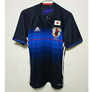 アディダス(adidas)のアディダスサッカー日本代表ユニフォーム(ウェア)