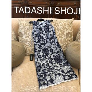 TADASHI SHOJI - アンミカさん着◆新品◆TADASHI SHOJI◆レースワンピース