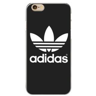 アディダス(adidas)のスマホケース adidas(iPhoneケース)