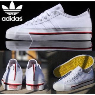 アディダス(adidas)の新品未使用 5999円 アディダス マッチコート 30cm (スニーカー)