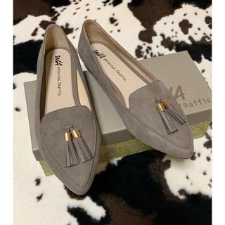 オリエンタルトラフィック(ORiental TRaffic)のタッセルローファーパンプス(ローファー/革靴)