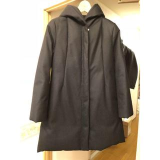 theory luxe ダウンコート(ロングコート)