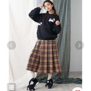 メリージェニー(merry jenny)の新品未開封♡メリージェニー♡スカート(ひざ丈スカート)