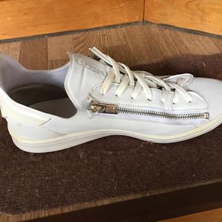 アディダス(adidas)のadidas スタン ZIP Y3(スニーカー)