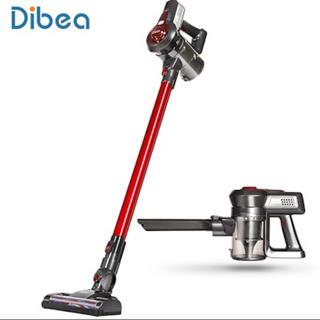 dibea コードレス掃除機 C17 新品未使用 コメントください