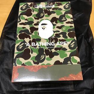 BE@BRICK READYMADE A BATHING APE BAPE
