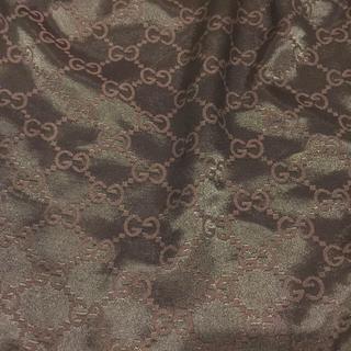Gucci - GUCCI  約57×57 保存袋