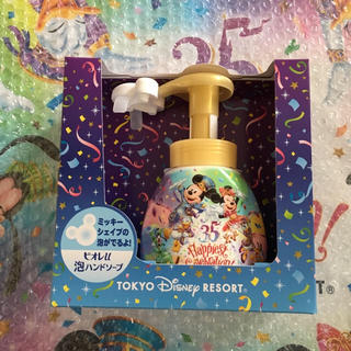 Disney - ミッキー シェイプハンドソープ