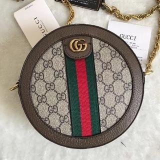 グッチ(Gucci)のグッチショルダーバッグ(ショルダーバッグ)