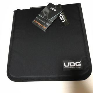 UDG  CDケース 128枚(その他)