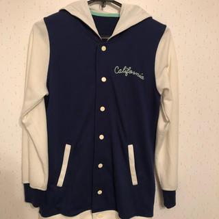 ウィゴー(WEGO)のジャケット/アウター(Gジャン/デニムジャケット)