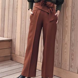 Ameri VINTAGE - AMERIvintage crossing tie pants
