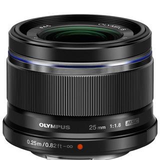 OLYMPUS - 【ぺこり様専用】Olympus 単焦点レンズ f1.8 25mm