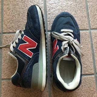 ニューバランス(New Balance)のnew balance 574(スニーカー)