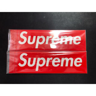 Supreme - Supreme   ステッカー    Boxlogo