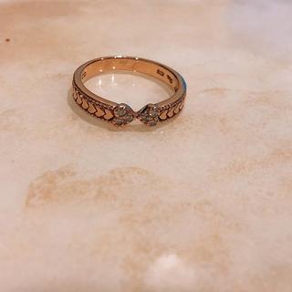 スタージュエリー(STAR JEWELRY)の指輪(リング(指輪))