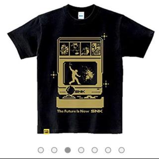 エスエヌケイ(SNK)の【Amazonプライムデー限定】ネオジオミニ附属 Orochinagi Tシャツ(Tシャツ/カットソー(半袖/袖なし))