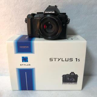 OLYMPUS - Wi-Fi対応 OLYMPUS デジタルカメラ STYLUS-1S
