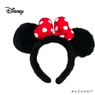 ディズニー(Disney)のディズニー ミニーカチューシャ(カチューシャ)
