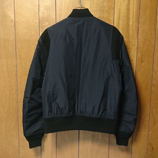 STUSSY(ステューシー)のあいうえと様 専用 メンズのジャケット/アウター(フライトジャケット)の商品写真