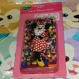 Disney - イマジニング ザ マジック  スマートフォンケース