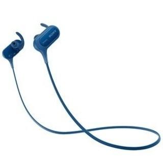SONY - ソニー ワイヤレスステレオヘッドセット ブルー