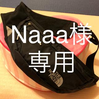 ザノースフェイス(THE NORTH FACE)のTHE NORTH FACE ポーチ natsu様確認用(ウエストポーチ)