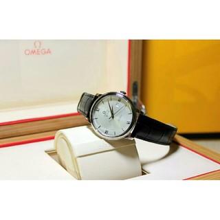 大人気!OMEGA - 腕時計  機械自動巻き