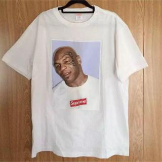 Supreme - Supreme Mike Tyson Tシャツ