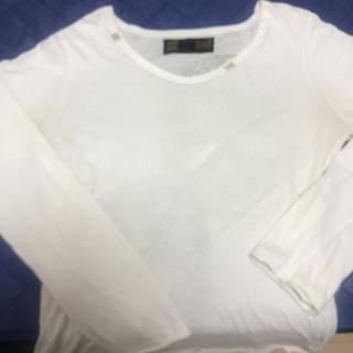 トロワゾ(TroisO)のトロワゾ渋谷セレクトショップ購入!メンズですが、レディースが着ても◎(Tシャツ/カットソー(七分/長袖))