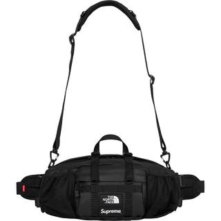 Supreme - Supreme North Face Waist Bag Black