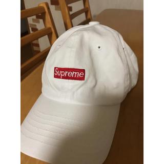 Supreme - superme キャップ
