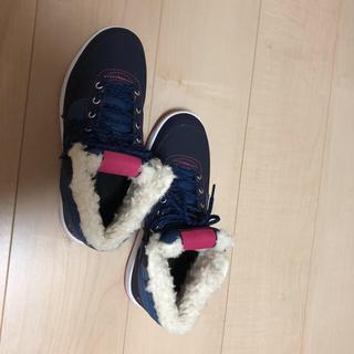 コンバース(CONVERSE)の年末年始セール‼️コンバース 雨 雪防止ハイカットです(ブーツ)