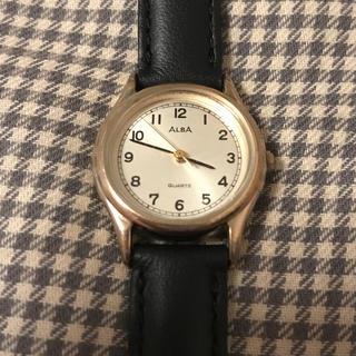 アルバ(ALBA)のALBA 時計 (腕時計)