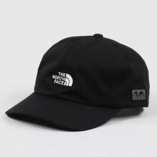 THE NORTH FACE - 海外限定★The North Face Cap Black