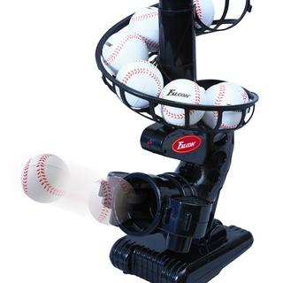 サクライ貿易 FALCON 野球 トスマシーン (練習機器)