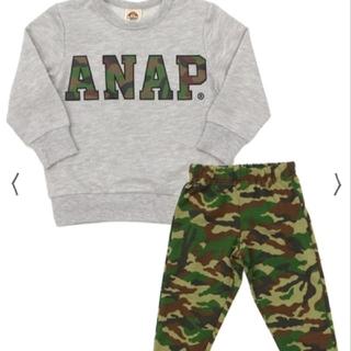 ANAP Kids - ANAPkids新品セットアップ