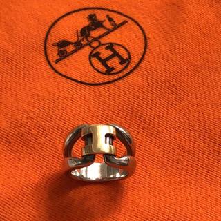 エルメス(Hermes)のHERMES エルメス ヒストリーリング(リング(指輪))