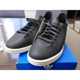 adidas - 【新品】スタンスミス [STAN SMITH LEA SOCK] 29cm 黒
