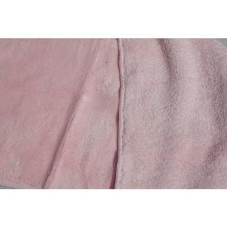 箱なし:美容師さんが考えた髪のためのタオル(ハホニコ)ピンク(その他)
