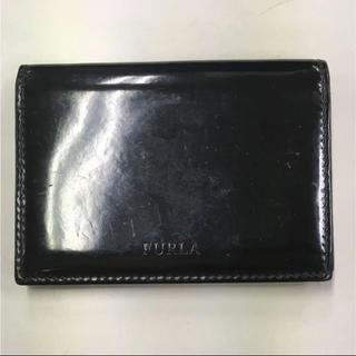 フルラ(Furla)のフルラ FURLA カードケース(名刺入れ/定期入れ)