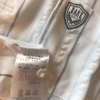 値下げ✳︎DAKS ゴルフ men'sポロシャツ