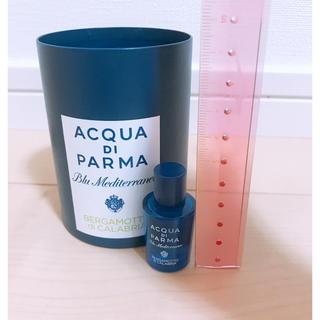 ACQUA DI PARMA サンプル ミニサイズ(ユニセックス)