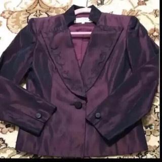 ジバンシィ(GIVENCHY)のジャケット ジバンシー☆フォーマルジャケット パーティーに♪ ハイファッション(テーラードジャケット)