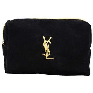 Yves Saint Laurent Beaute - 新品未使用★ イブサンローラン ポーチ