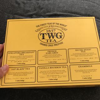 アフタヌーンティー(AfternoonTea)のTWG 紅茶 6種類(茶)