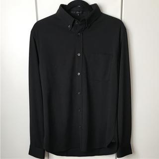 YEVS 黒シャツ Mサイズ