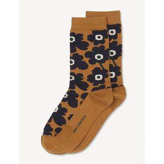 マリメッコ(marimekko)の新品未使用 marimekko マリメッコ ソックス 靴下 37-39(ソックス)