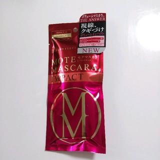 フローフシ(FLOWFUSHI)の新品 FLOWFUSHI MOTEMASCARA(マスカラ)
