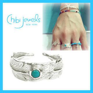 チビジュエルズ(Chibi Jewels)のchibi jewels シルバーリング(リング(指輪))